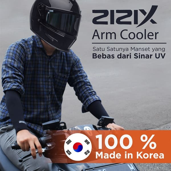 zizix arm cooler 2