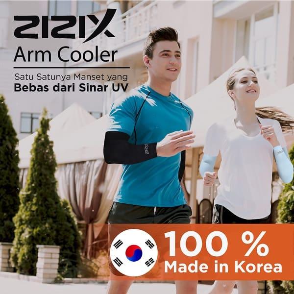 zizix arm cooler 3