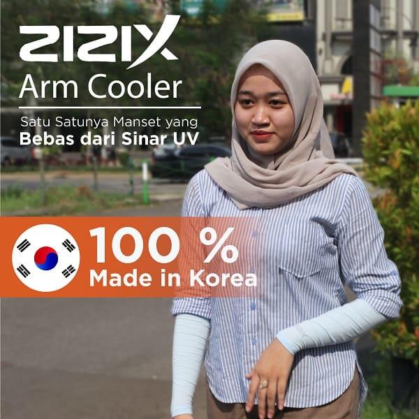 zizix arm cooler 4